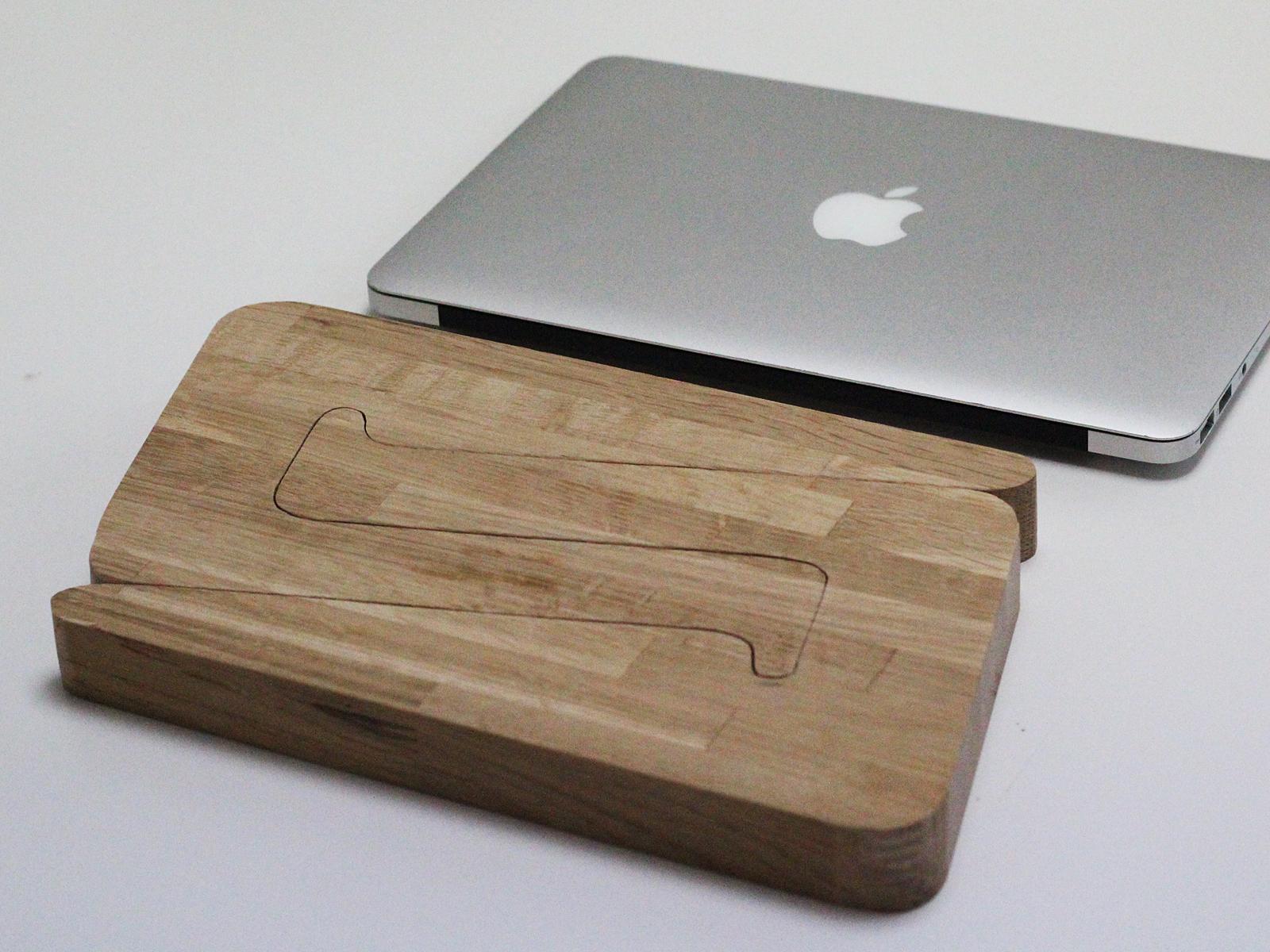 ラップトップスタンドMackBook Air